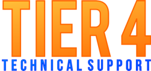 TIER4 TECHNICAL SUPPORT